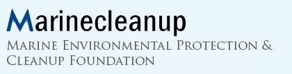Marine Clean Up Logo